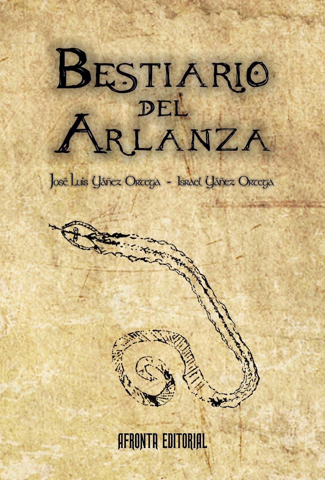 BESTIARIO DEL ARLANZA