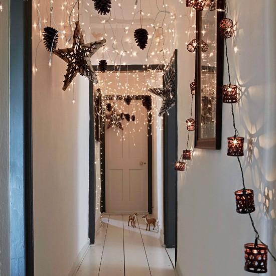 Christmas party ideas best of luxury lifestyle design for Ideas decorativas home