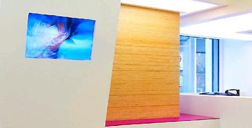 Minimalis Interior for Modern Small Restaurant Design