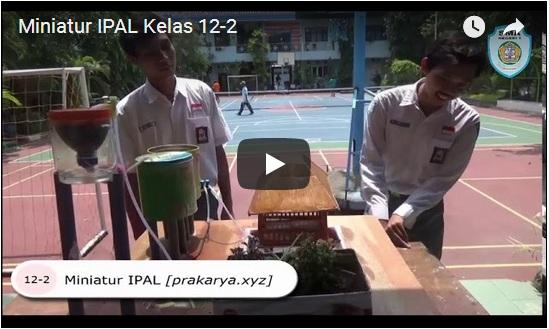 Project IPAL Kelas 12-2