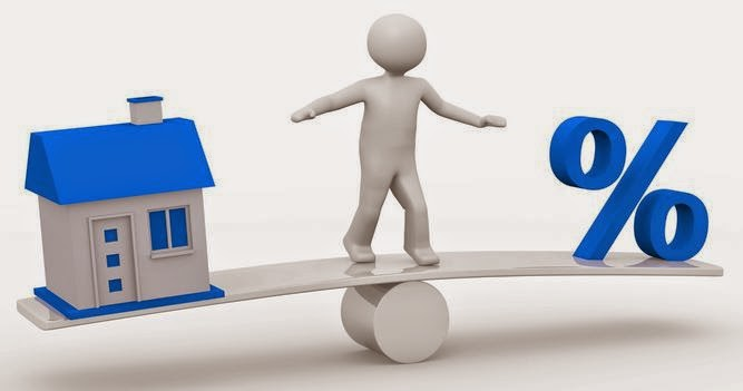 Le seuil de l'usure pour les prêts immobiliers