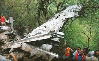 Foto kecelakaan pesawat sukhoi terbaru infonetmu