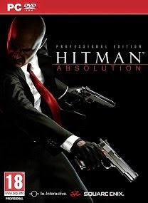 Download Hitman Absolution PC Game SKIDROW