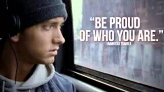 Eminem Opens Up About Past Drug Addiction