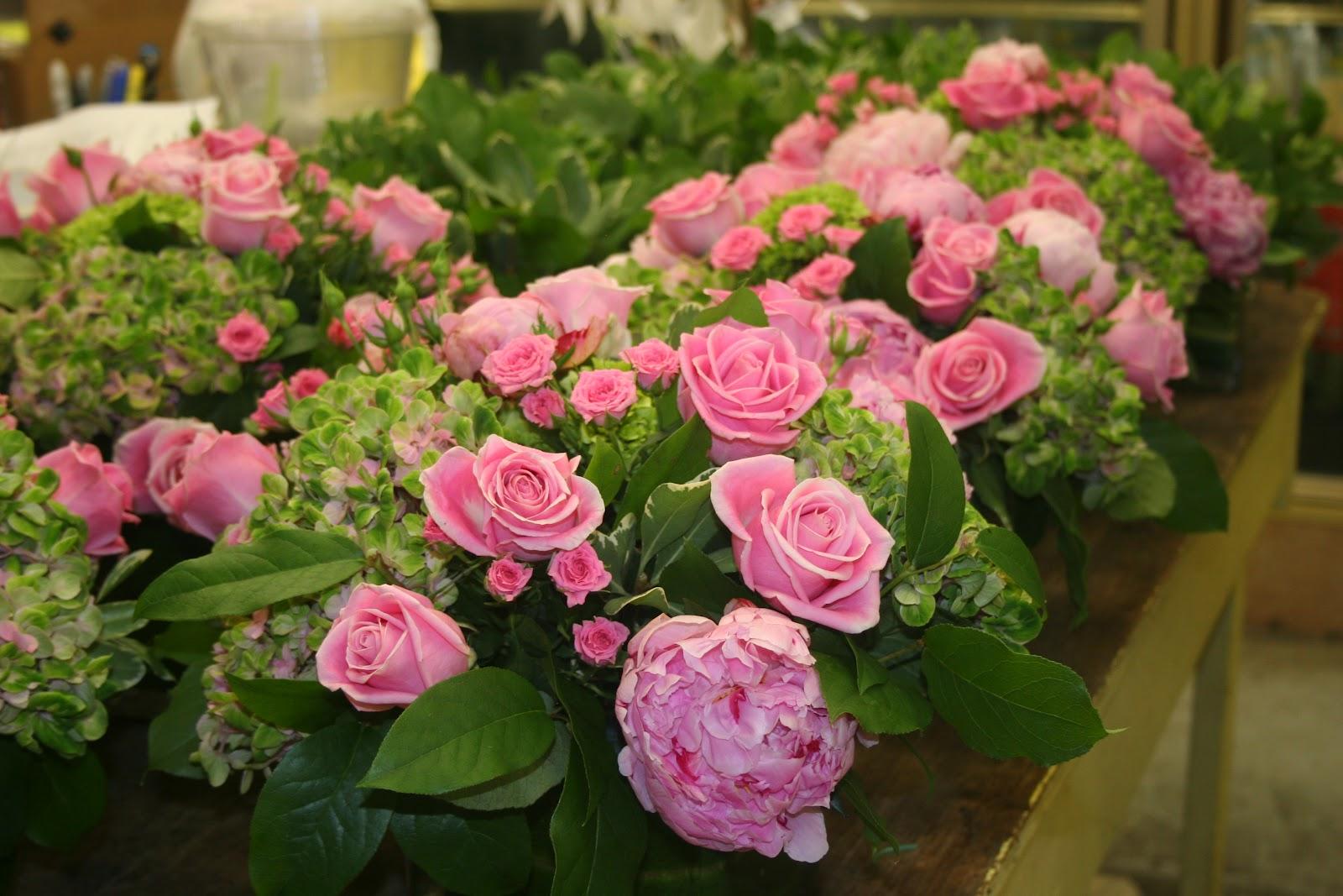 Engagement Flowers Flowers