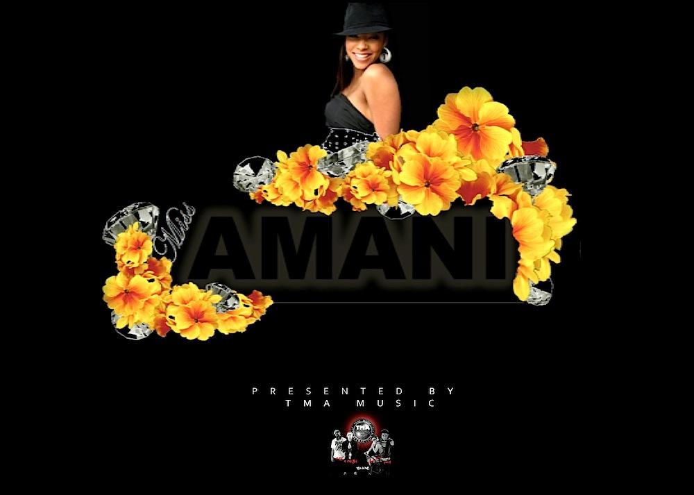 MISS AMANI