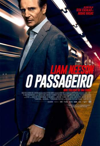 O Passageiro Torrent - BluRay 720p/1080p Legendado