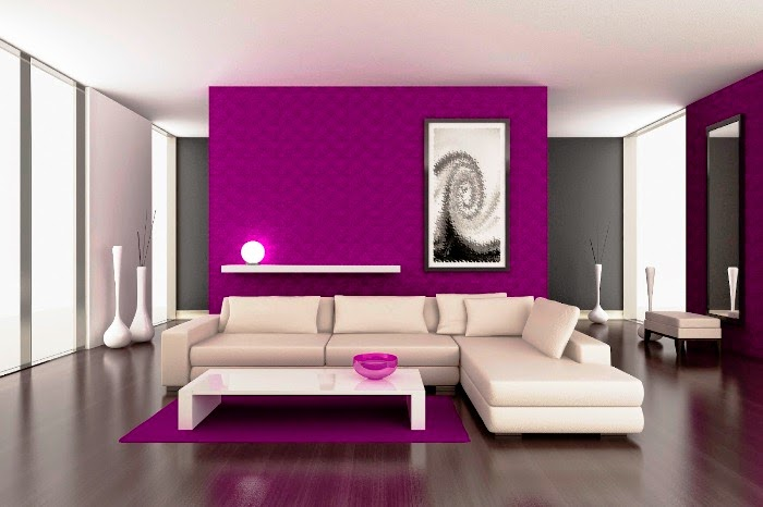 wall painting colors for bedrooms