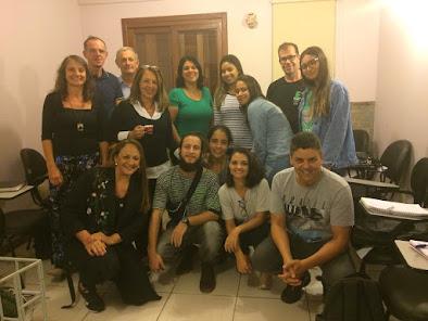 Filosofia Clínica na Casa da Filosofia Clínica em Porto Alegre