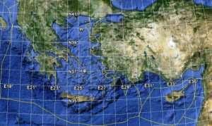 ΑΟΖ Ελλάδας, ΑΟΖ Κύπρου και σημείο επαφής
