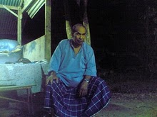 Allahyarham Guru Tua Shuib Bekas Pengerusi Beradat Kedah Darul Aman.