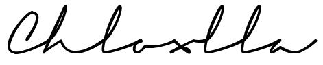 Chloxlla
