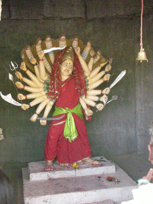 Navratri Greetings Pics Images Photos Durga Matha Wallpapers