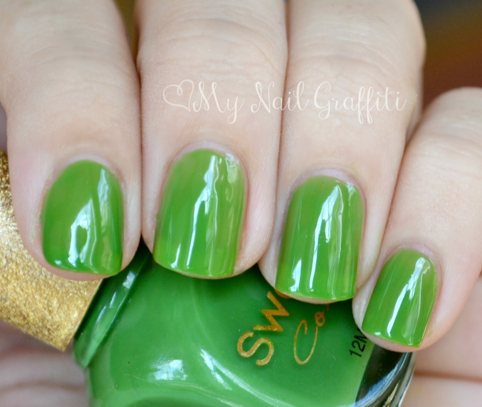 nails views: Sweet Color Nail Polish from Born Pretty- Swatches and ...