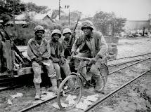 Montford Point Marines Forgotten Black