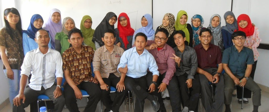 Program Magister MTK