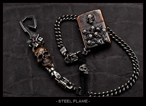 Steel Flame