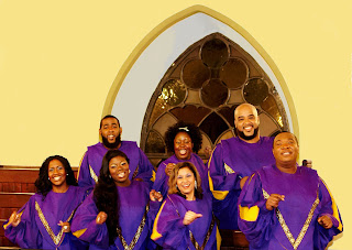 20121221 New%2BYork%2BGospel%2BStars%2B2 704736 - Pressemitteil. THE NEW YORK GOSPEL STARS am 21.12.2012