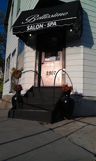 Bellissimo salon spa - Bellissimo hair salon ...
