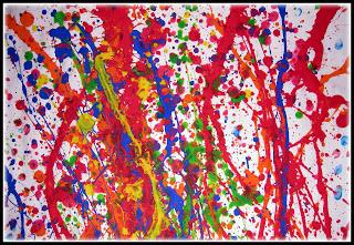 Moderne Kunstwerke alles schall und rauch wie die cia die moderne kunst kontrollierte