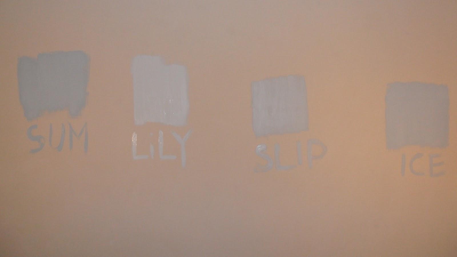 Dandelion Paperweight Paint Finally
