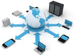 Contenidos informáticos: Tecnologías en la comunicación