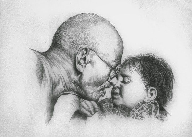 Hd Pencil Sketches Wallpapers