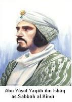 Abu Yūsuf Yaʻqūb ibn 'Isḥāq aṣ-Ṣabbāḥ al-Kindī