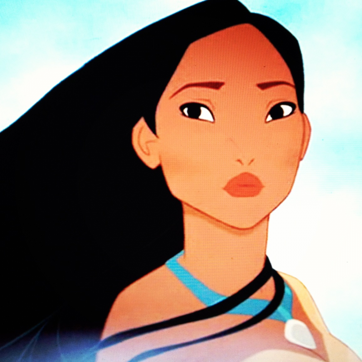 Pocahontas Quotes Tumblr As You Can See Because We Re