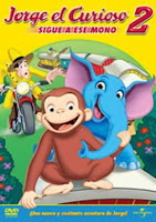 Jorge el Curioso 2 - Sigan a ese mono (2009) online y gratis