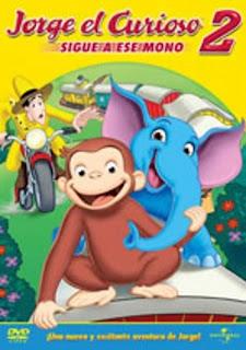 Jorge el Curioso 2 – Sigan a ese mono (2009)