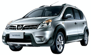 Images for Nissan New Car 2012 Malaysia-3