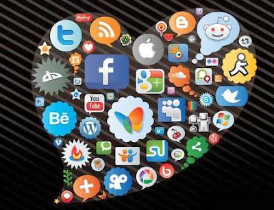 bán ebook trên các mạng xã hội