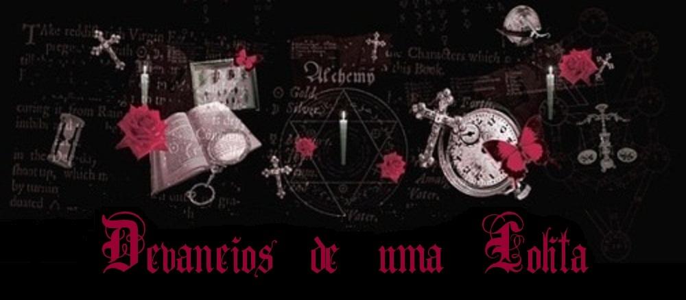 Devaneios de uma Lolita