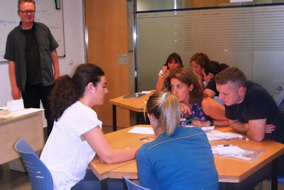 Photo: British Council España