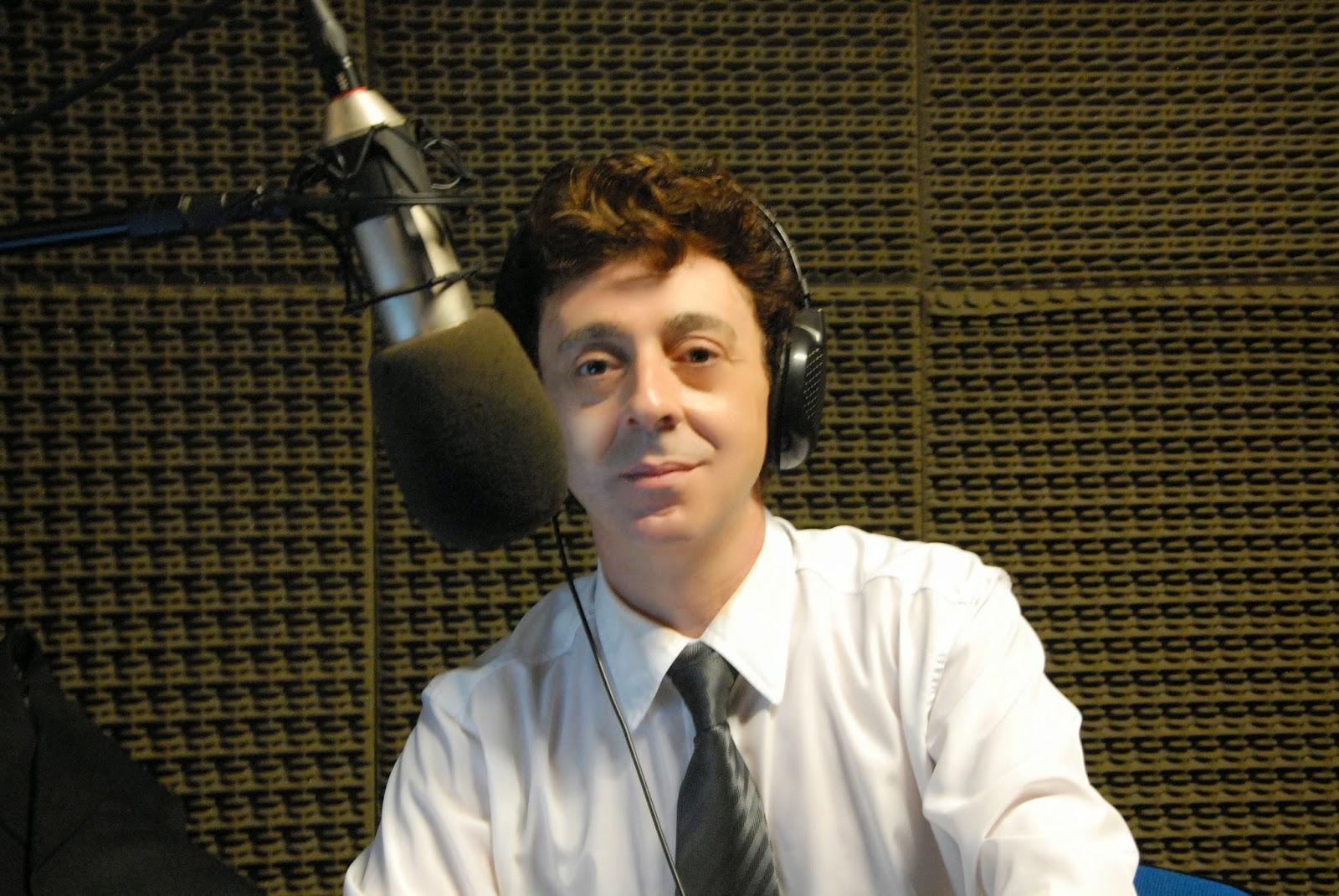 """* """"Cesar Maciú presenta"""" volvió a la radio en su cuarta temporada"""