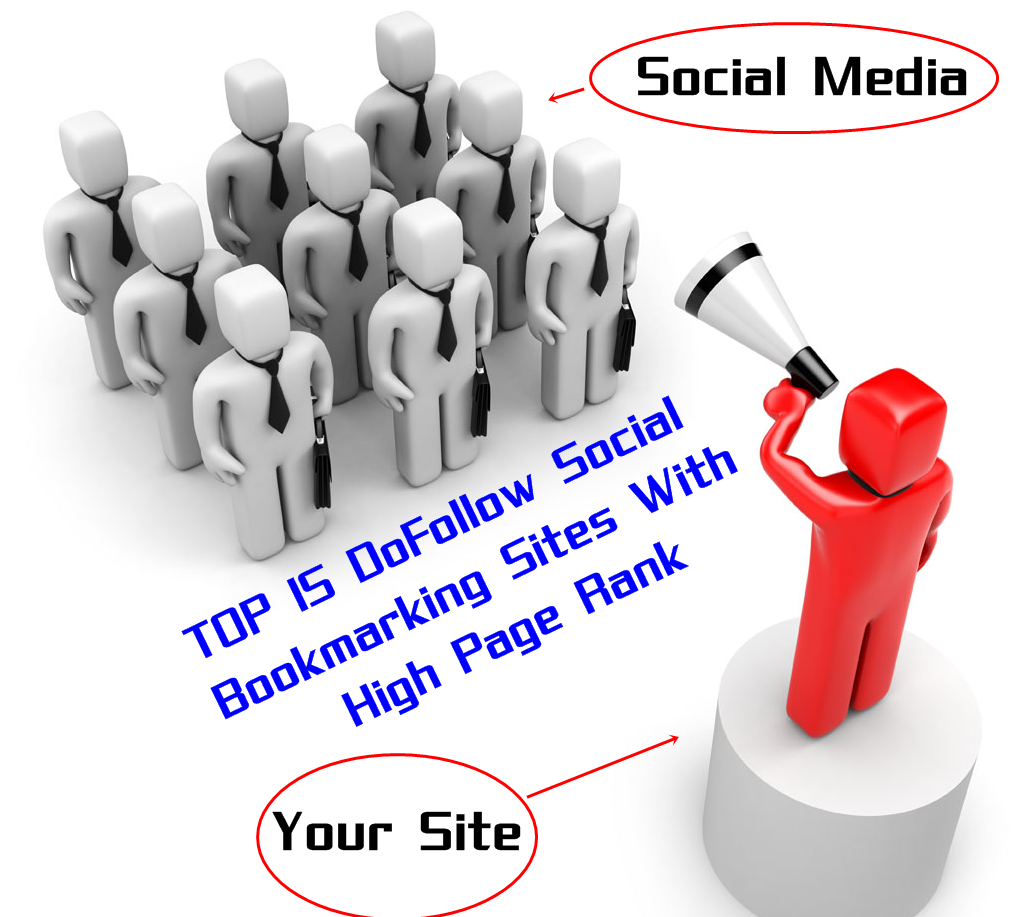 New Social Bookmarking Sites in 2014