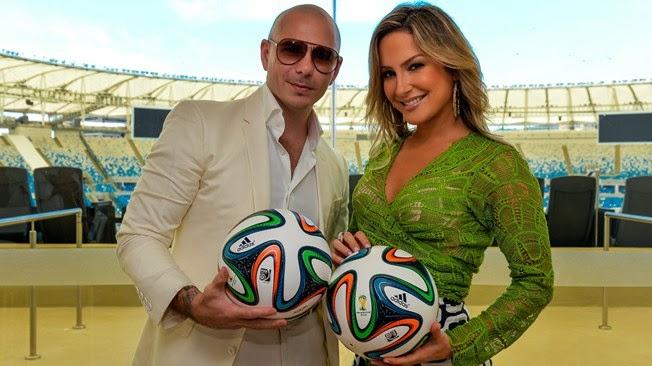 Las canciones de los 10 últimos mundiales de fútbol