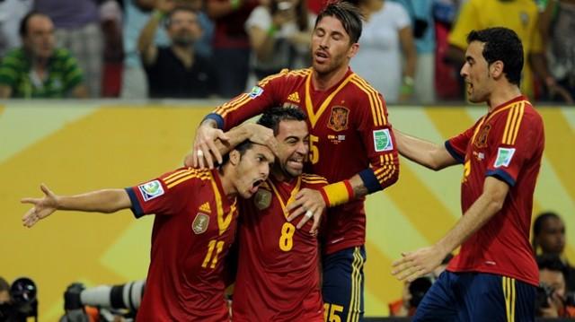 Prediksi Pertandingan Nigeria vs Spanyol – Piala Konfederasi