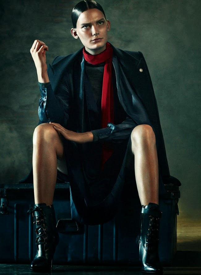Vogue Turkey | Ses Rêveries