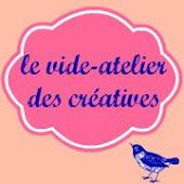 Le vide grenier des créatives