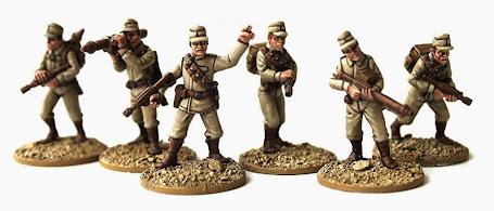 Garrison Troopers