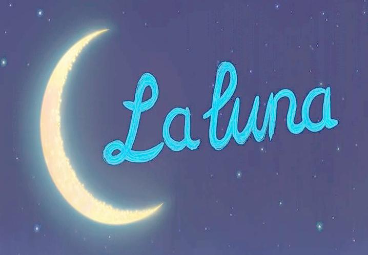 Película cortometraje sobre La Luna