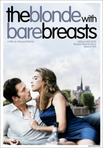 The Blonde with Bare Breasts (2010)