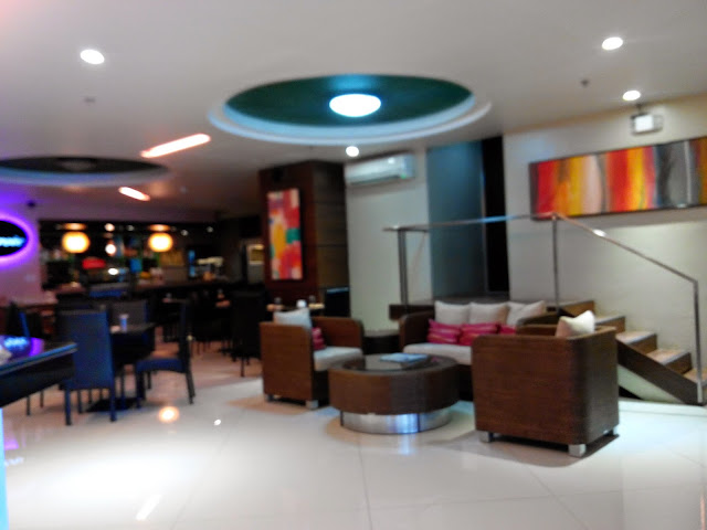 Allure Hotel and Suites - Mandaue City