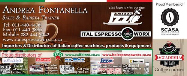 Ital Espresso