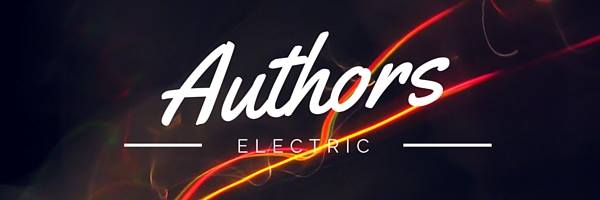 Get The Authors Electric Newsletter!