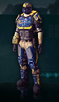 PlanetSide 2 - NC Engineer
