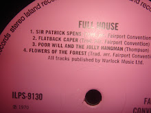 Rare Poor Will Track Listing