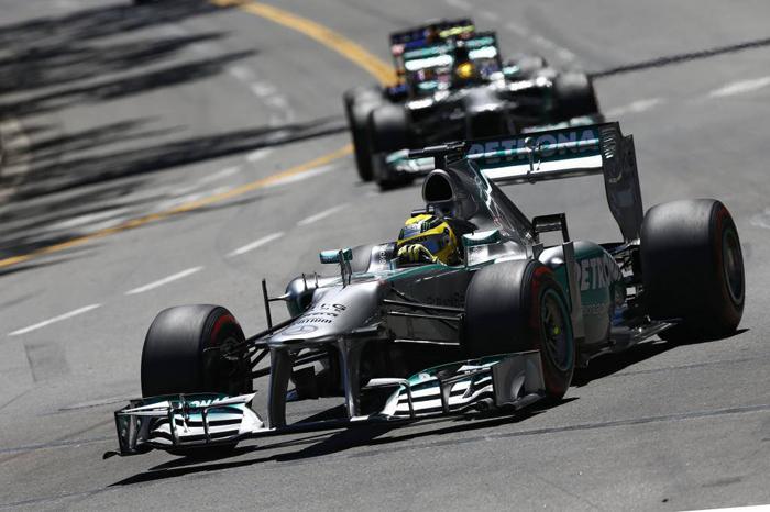 Gran Premio de Mónaco – Fórmula 1